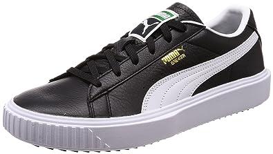 9a292b4e19a Puma Basket Breaker Leather  Amazon.fr  Chaussures et Sacs