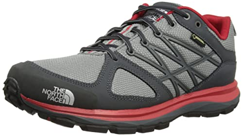 The North Face Litewave GTX, Zapatillas de Senderismo para Hombre: Amazon.es: Zapatos y complementos