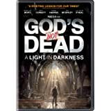 God's Not Dead: A Light in Darkness [DVD]