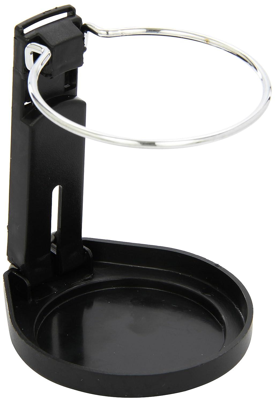GTH14 - ALU portalattine, Supporto per bottiglia lattina bicchiere per auto, organizzatore, Bottle Cage Drink Holder akhan-tuning