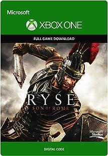 Ryse: Son of Rome - Xbox One Digital Code
