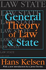 General Theory of Law and State Kindle Edition
