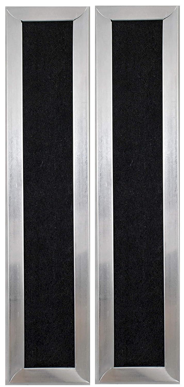 2 unidades ap5788200 Frigidaire microondas campana filtro de ...