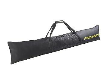 Fischer Eco Alpine - Bolsa para esquís (1 par)