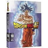 Dragon Ball Super: Part 10 [DVD]