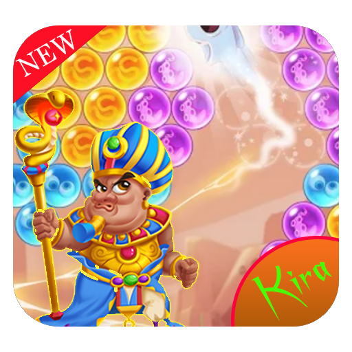 Island Pirate: New Bubble Shooter Adventure 2019