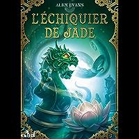 L'Échiquier de jade (Bad Wolf)