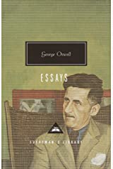 Essays (Everyman's Library Contemporary Classics Series) Hardcover