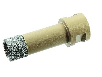 Diamant Bohrkrone 35 mm M14 Fliesenbohrkrone Fliesenbohrer Trockenbohrkrone