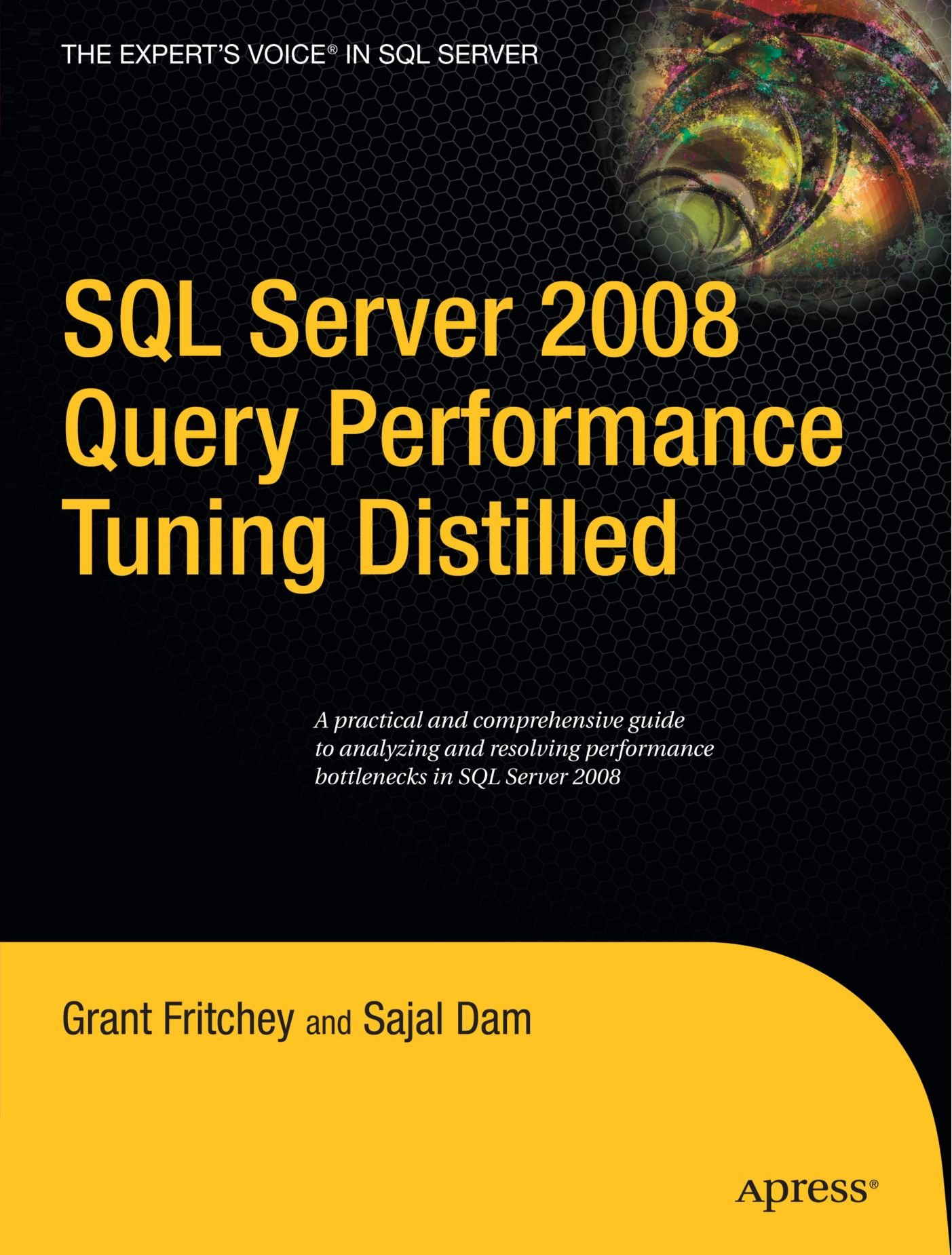 Server Performance Tuning Distilled Experts product image