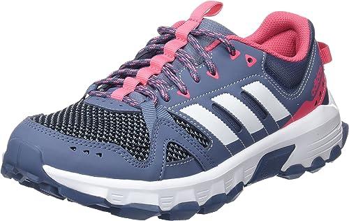 Adidas Rockadia, Zapatillas de Trail Running para Mujer: Amazon.es: Zapatos y complementos