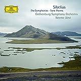Sibelius : Symphonies et Poèmes symphoniques (Coffret 7 CD)