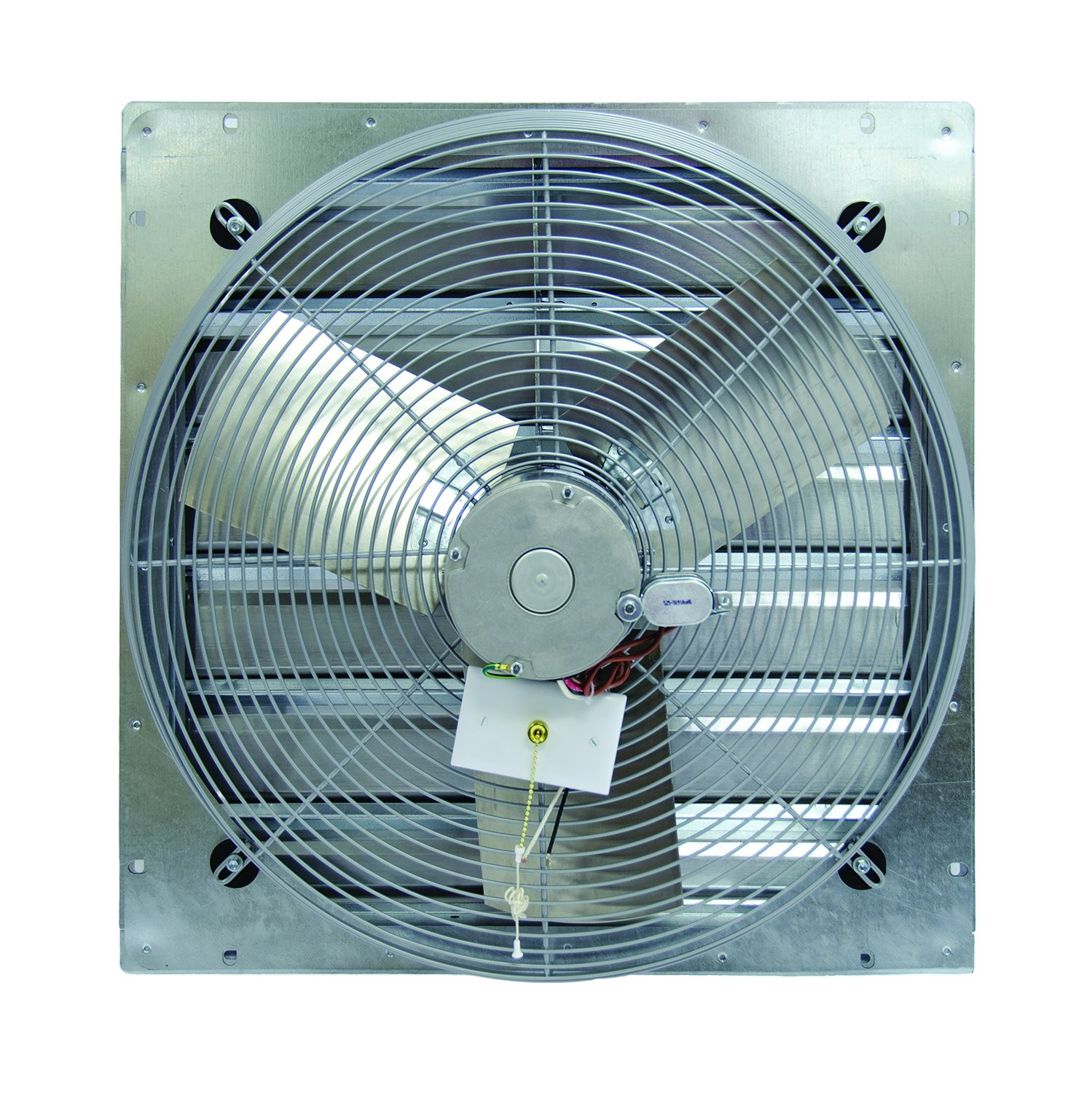 TPI Corporation Direct Drive Exhaust Fan – 10