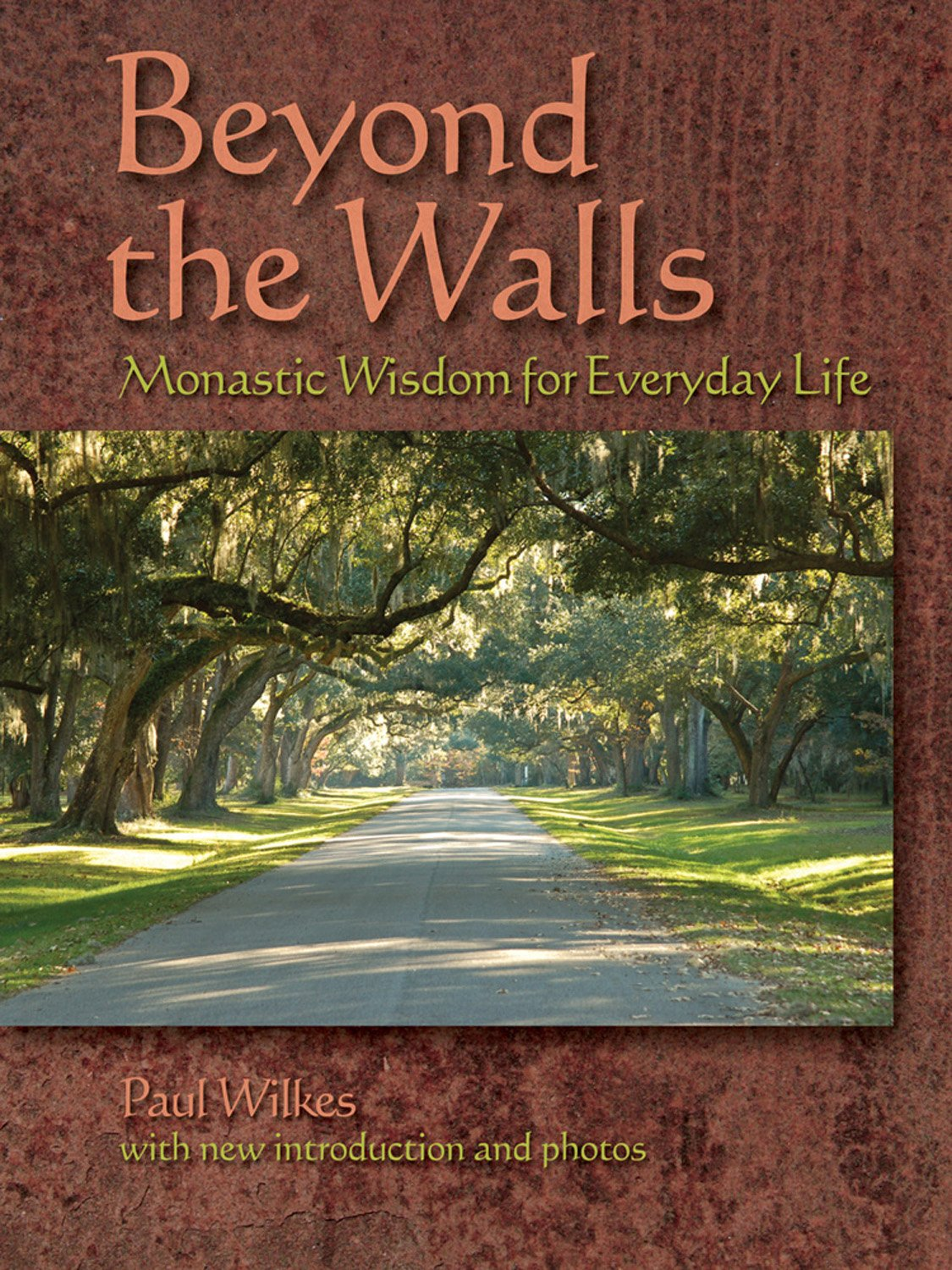 Beyond the walls monastic wisdom for everyday life paul wilkes beyond the walls monastic wisdom for everyday life paul wilkes 9780879464295 amazon books fandeluxe Gallery