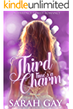 Third Time's a Charm (Terrence Family Romance Book 3)