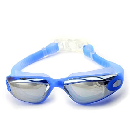 4a8a31445264 Amazon.com   MADY Swimming Goggles