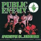 Apocalypse '91 : The Enemy Strikes Black