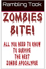 Zombies Bite! Kindle Edition