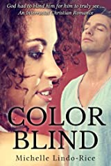 Color Blind (Able to Love Book 1) Kindle Edition