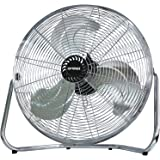 OPTIMUS OPSF4092, High-Velocity Fan (9-Inch)