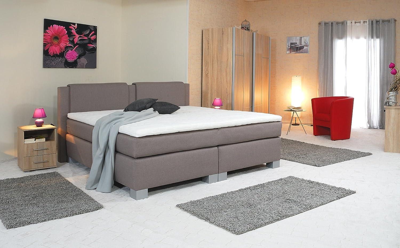 spenger bettenstudio boxspringbett monik 120x200 cm. Black Bedroom Furniture Sets. Home Design Ideas