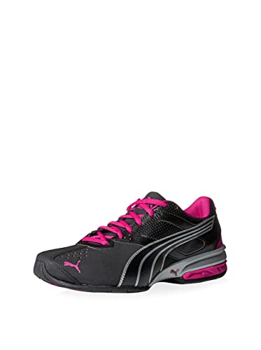 4d512855f87b9f Image Unavailable. Image not available for. Color  PUMA Women s Tazon 5  Cross-Fitness Shoe
