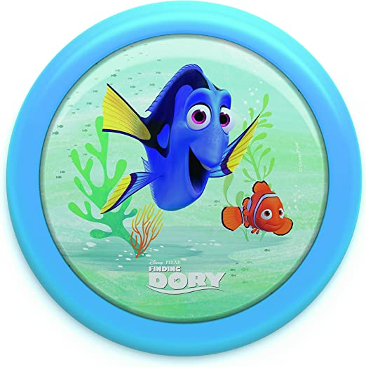 Philips 7192435P0 LED Kinder Touch Lampe FINDING DORY