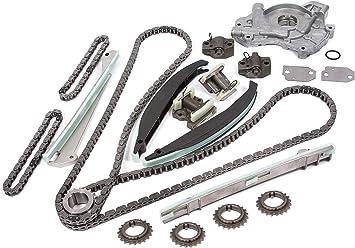 Evergreen TK6054D Timing Chain Kit