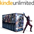 Ascension Gate Complete Omnibus: Project Destiny, Project Exodus, Project Ascent, Star Forged, Star Legacy, Star Defenders, S