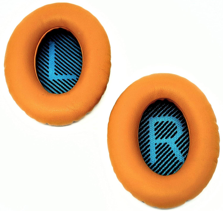 Almohadillas Auriculares Bose Qc2 Qc15 Qc25 Qc35 Ae2, Ae2i