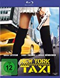 New York Taxi [Blu-ray]