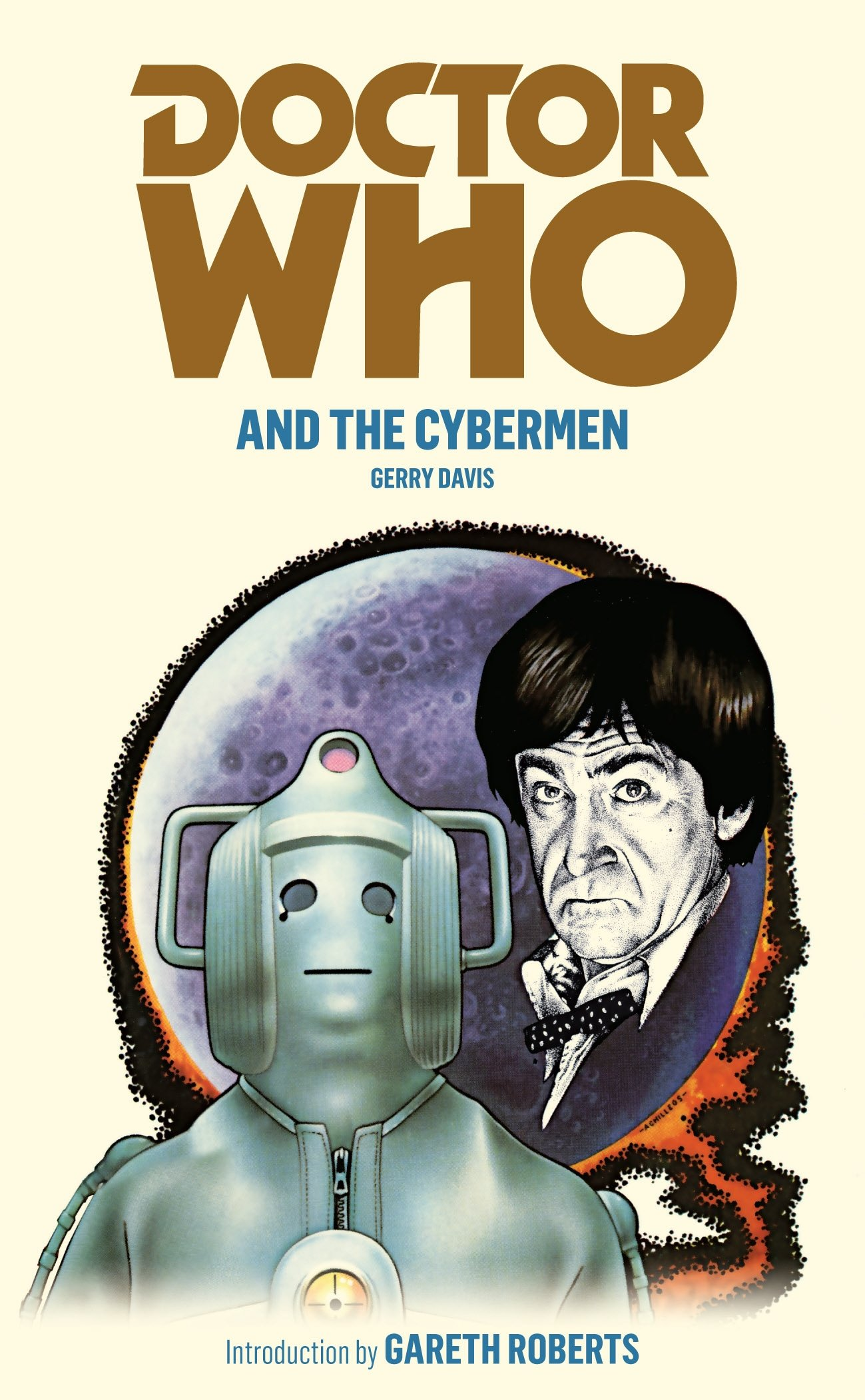 Read Online Doctor Who and the Cybermen ebook