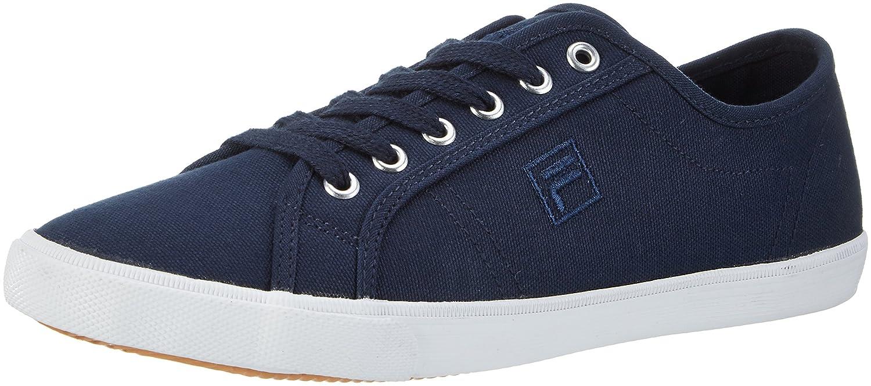 Fila Herren Men Base millen Low Sneaker, Blau (Dress Blue