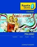 Rosetta Stone Course - Komplettkurs Italienisch für Mac [Download]
