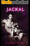 Jackal (The End of Men Book 2)