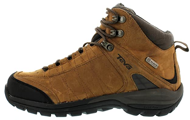 Teva Kimtah Mid Event Leather W's, Scarpe da escursionismo Donna:  Amazon.it: Scarpe e borse