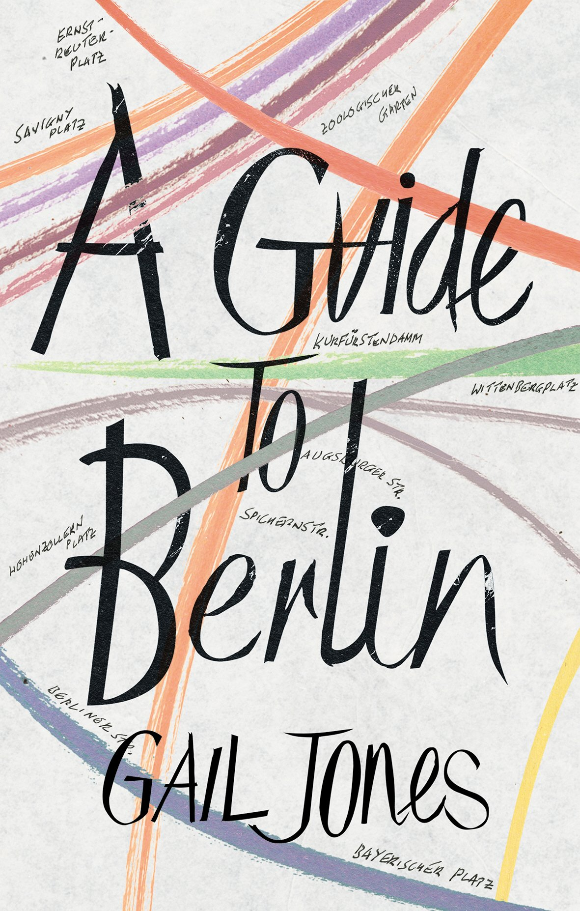 Download A Guide to Berlin PDF