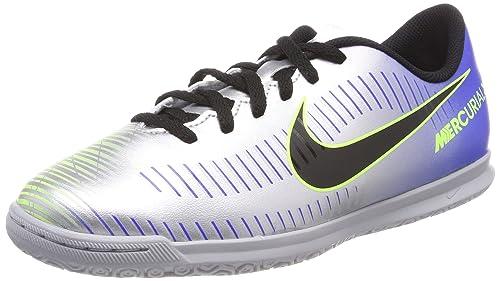 Nike Jr Mercurialx Vrtx III NJR IC, Zapatillas de Deporte Unisex Niños: Amazon.es: Zapatos y complementos