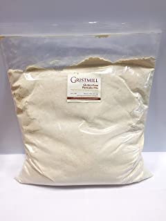 product image for Homestead Gristmill — Non-GMO, Chemical-Free, All-Natural, Gluten-Free Pancake Mix (10 lb)
