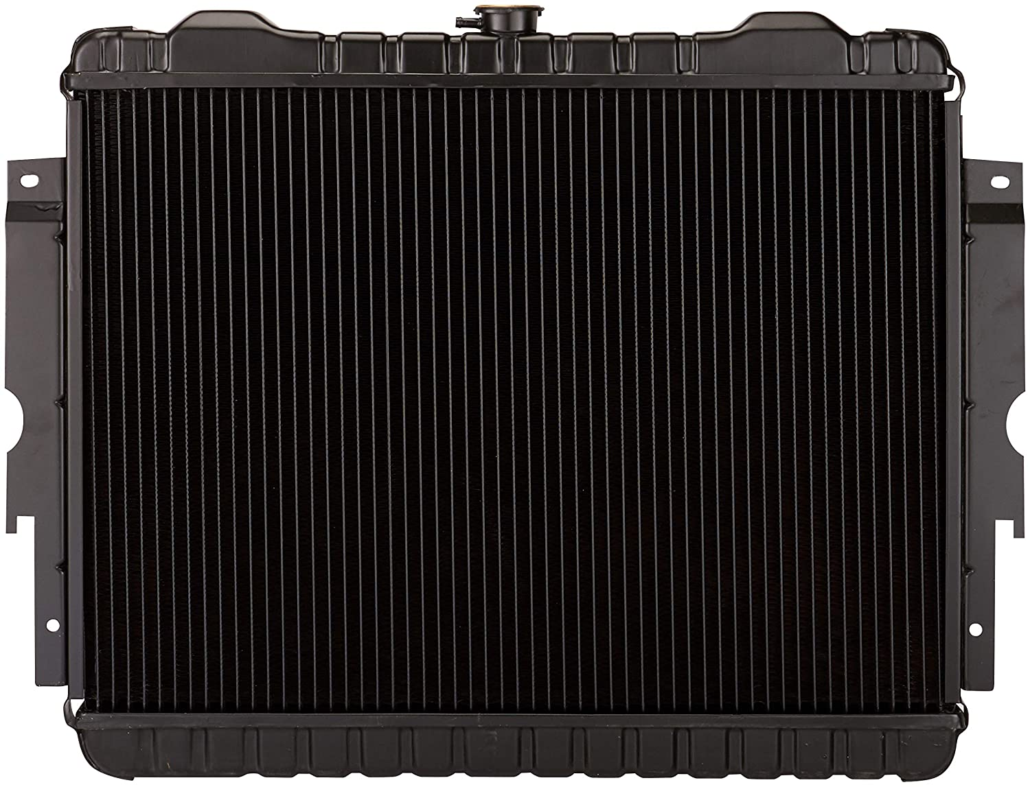 Spectra Premium CU499 Complete Radiator for Dodge//Plymouth