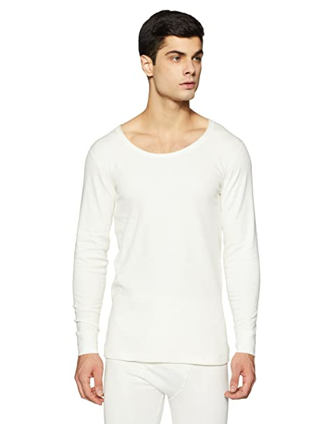 bdfb364fe7 Jockey Men s Cotton Thermal Vest  Amazon.in  Clothing   Accessories