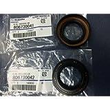 Subaru Front Drive Axle Seal Kit Legacy Forester Outback Impreza WRX STI OEM !!