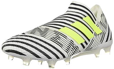 2c41e57c78c38 adidas Men's Nemeziz 17+ FG Soccer Cleats