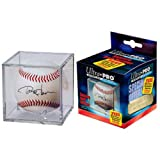 Amazon Price History for:Ultra Pro Baseball Clear Square Holder