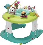 Tiny Love Meadow Days Here I Grow 4-in-1 Baby Walker and