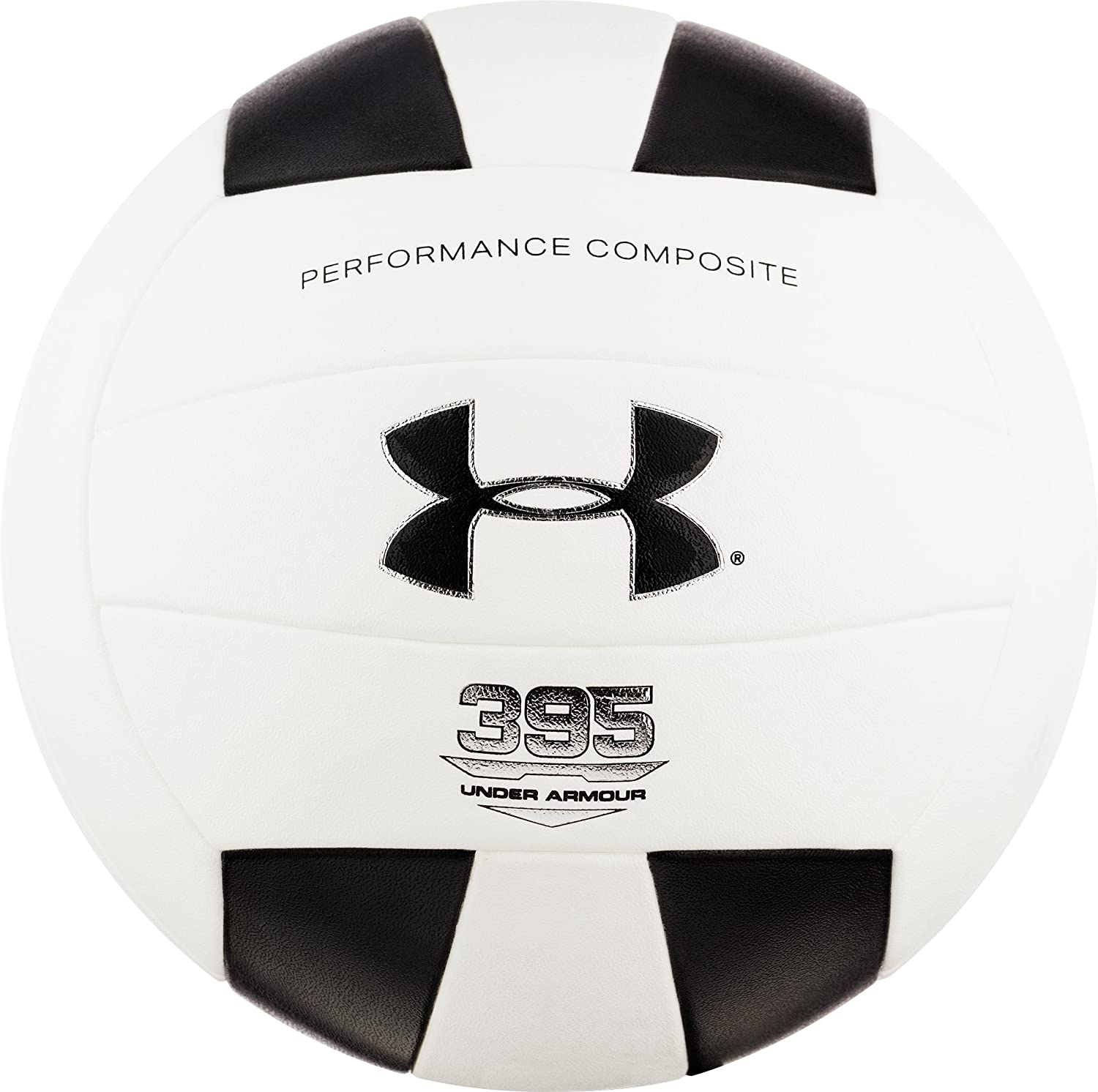 VB 217 Under Armour 395 Composite Indoor Volleyball PSI 91 Inc