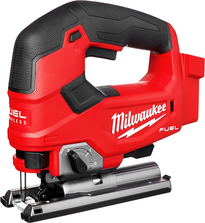Milwaukee D-Handle Jig Saw