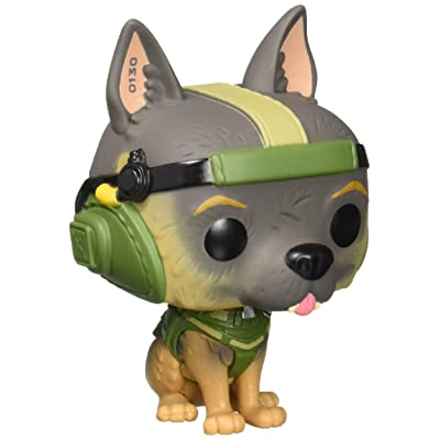 FunKo 11853 POP! Vinyle - Games - Call of Duty - Riley
