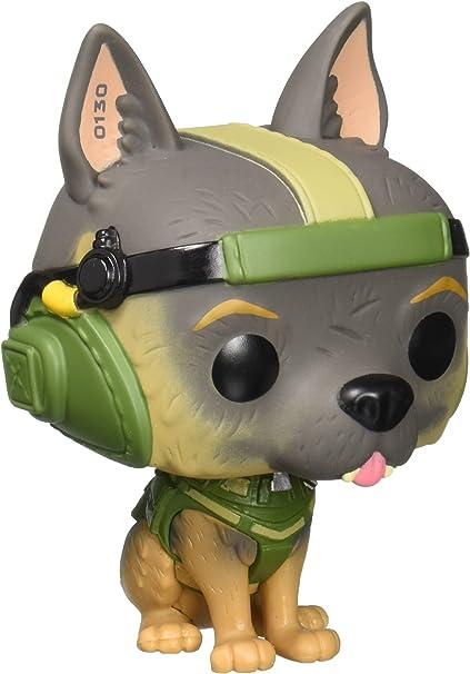 Funko Call of Duty Riley Pop Games Figure
