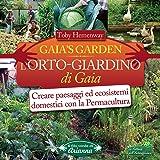 L'orto. Giardino di Gaia